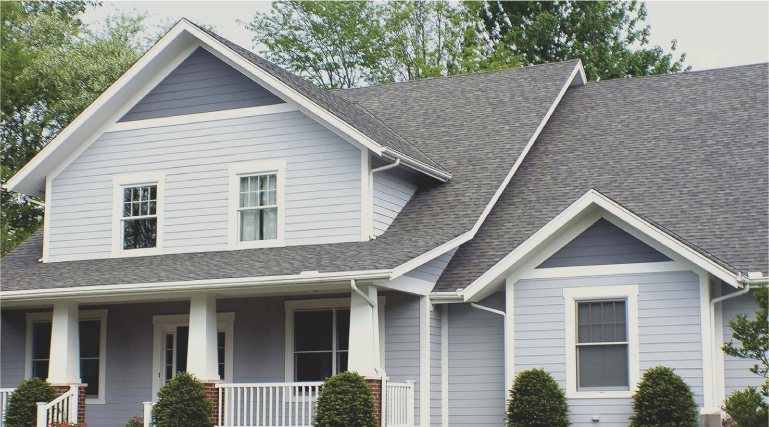 We offer some of the best Exterior house painting Spokane. We have many colors to choose from and we make sure our paint will last years to come!