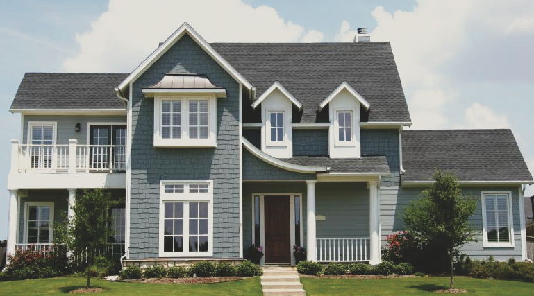 We specialize in residential painting Spokane. From the exterior to the interior, we are excellent at residential Spokane house painting.