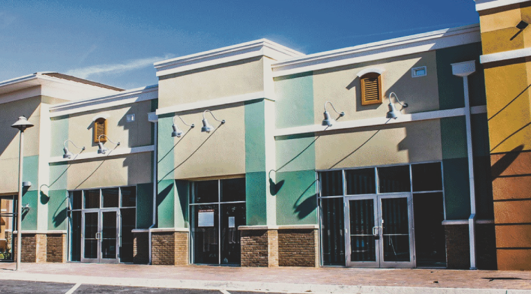 We offer high quality Commercial painting Spokane services as well. Call us so we can determine your needs for your commericial project.