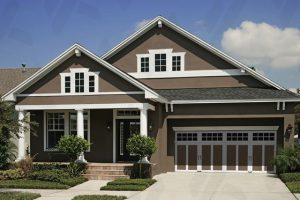 brown-exterior-house-painting-in-Spokane