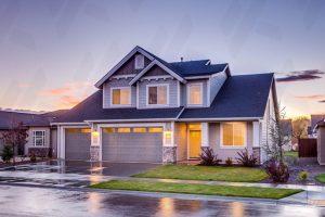 spokane-house-painter-exterior-home-in-spokane-neighborhood