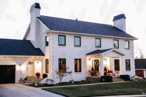 white-exterior-paint-in-spokane